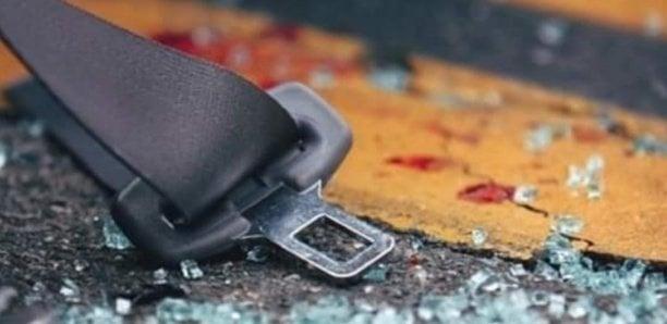 Gamou Tivaouane: Un accident fait un mort à l'entrée de Ngaye Mékhé