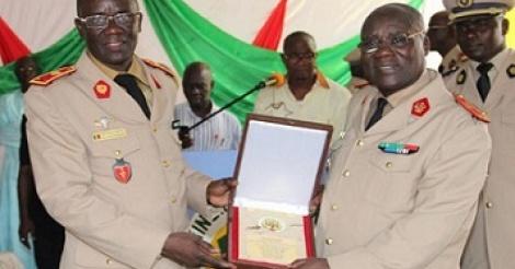 Le général Bakary Diatta, premier Africain agrégé en réanimation, un exemple de carrière réussie