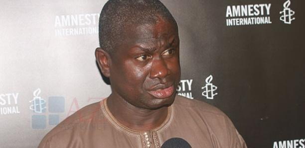 Seydi Gassama : « Il faut des suites judiciaires à ce genre de catastrophe »
