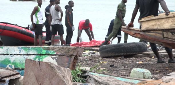 URGENT - Pont Emile Badiane : Les derniers corps repêchés par les secours