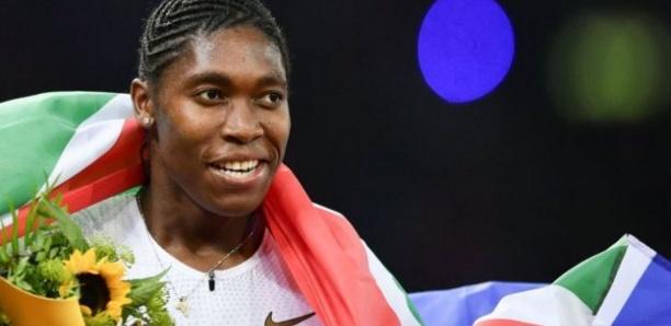 La justice suisse suspend les règles de l'IAAF sur la testostérone