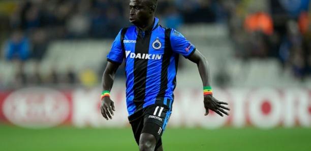 Krépin Diatta (Club Bruges) : « Créer la surprise » contre le PSG
