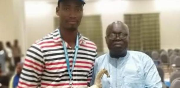 Cinéma: Timiss de Abdou Ngingue remporte le prix du meilleur court-métrage
