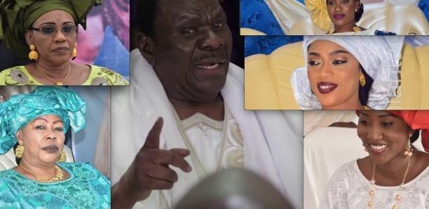Décès de Béthio : Les femmes du Cheikh ont entamé le veuvage
