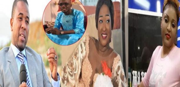 Pendo Guissé : « j'ai été trahi 5 fois Bougouma nek Awo… Bougane Yakh Na Sama…. »