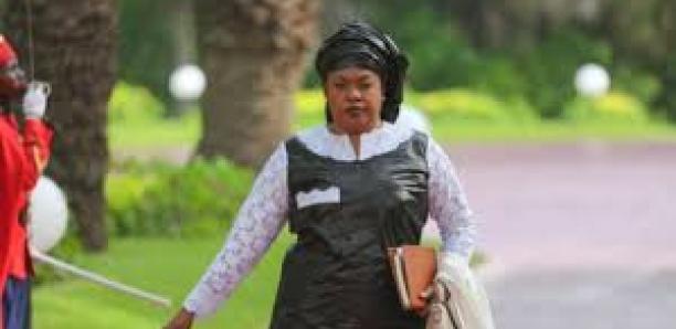 Enfants tués à Touba : « Les auteurs de ces crimes seront démasqués » (Ndeye Sali Diop Dieng)