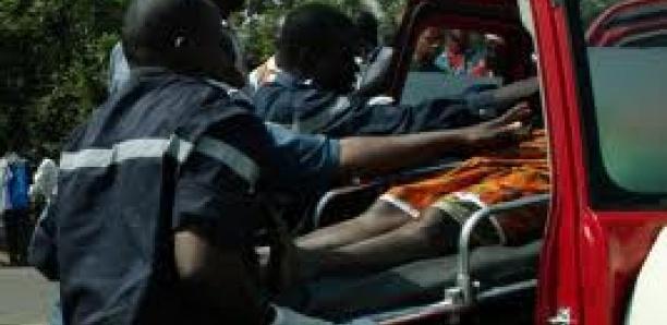Sédhiou : Un élève tué dans un accident de la route