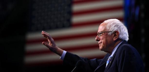 Primaires démocrates : Bernie Sanders sort de l'hôpital après une crise cardiaque