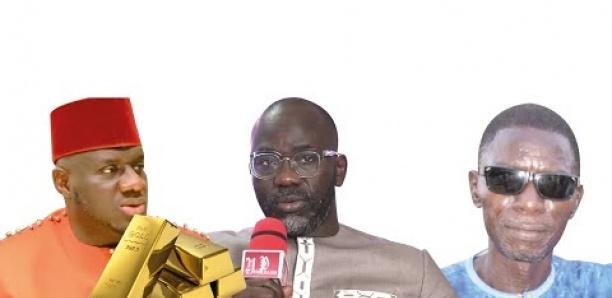 Taïb Socé-Imam Boussairi Sall : Le plaignant rejoue le film de l'escroquerie