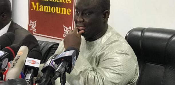 Guédiawaye : Aliou Sall fera une importante déclaration ce lundi