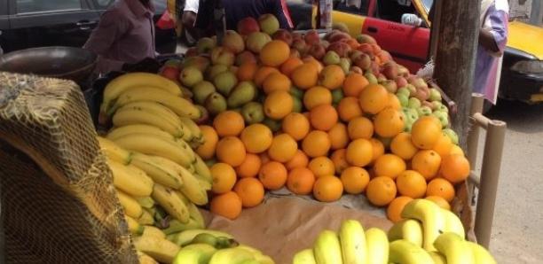 Le Petit Commerce, territoire guinéen au Sénégal