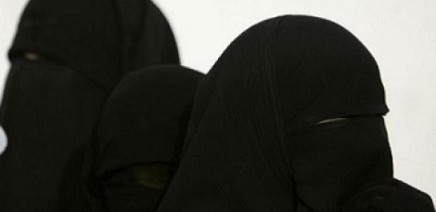 Arrêtés vendredi, les hommes en burqa déférés ce lundi