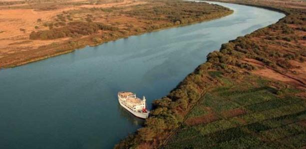Transport fluvial : Le contrat commercial du projet de navigation sur le fleuve Sénégal signé