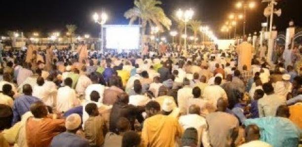 Gamou-2019 : Revivez la nuit du Mawlid à Touba