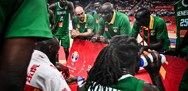 Lamine Sambe, arrière des Lions : ''Donner le meilleur de nous pour battre le Canada''