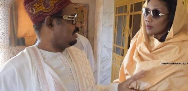 Ahmed Khalifa Niasse: «Sokhna Oumou Sama Niételle La»