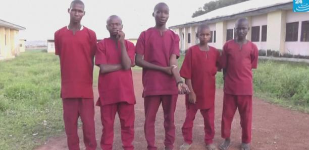 Au Nigeria, des centaines de personnes torturées dans des écoles coraniques
