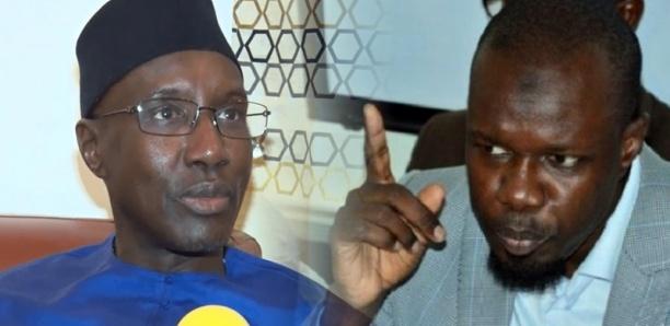 Affaire des 94 milliards : Mamour Diallo brise le silence et se...
