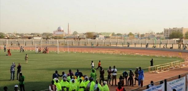 Mbour - Détérioration de la pelouse du stade Caroline Faye : Artistes et politiciens indexés