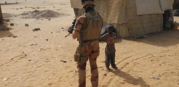 Un soldat français tué en opération au Mali
