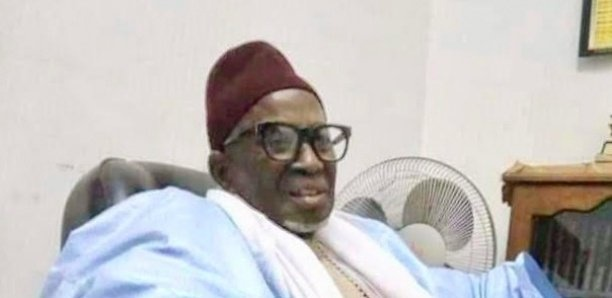 L'imam Diop Ndiaye, porte-voix de Dabakh inhumé à Dahra Djoloff