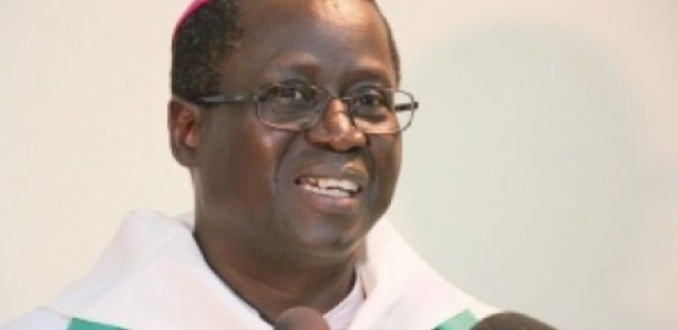 L'Archevêque de Dakar cherche 20 millions