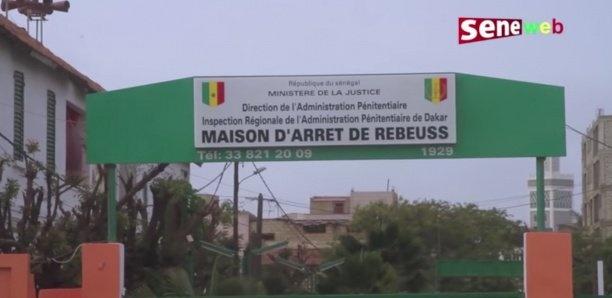 Morts de deux détenus à Rebeuss : L'autopsie confirme l'Administration pénitentiaire
