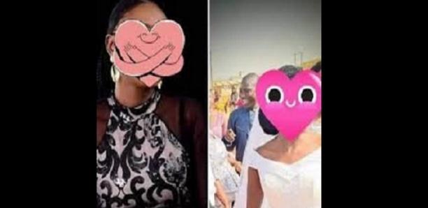 Elle quitte son mari 6 jours après leur mariage et s'enfuit avec son ex copain