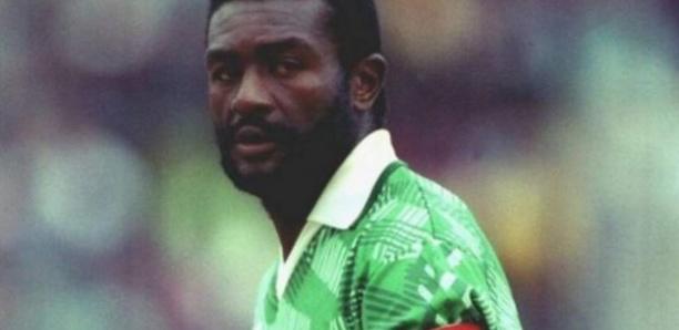 Décès de Tataw, le capitaine camerounais de la Coupe du monde 1990