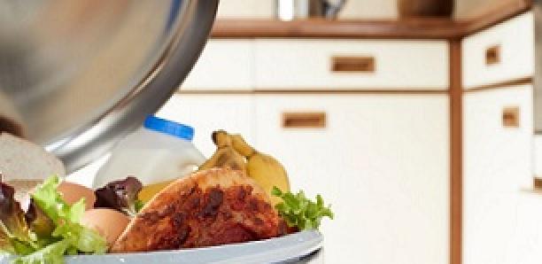Les Américains jettent 150 000 tonnes de nourriture par jour