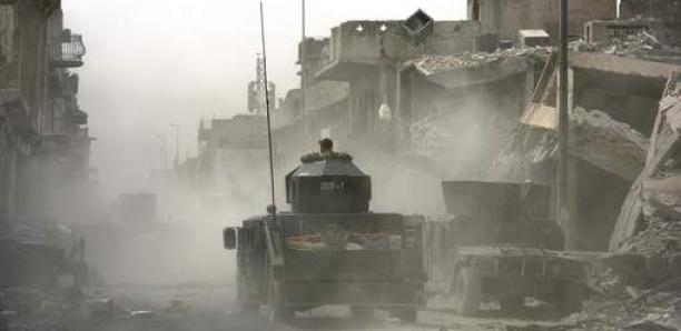 Les manifestations en Irak se poursuivent, 13 morts cette nuit