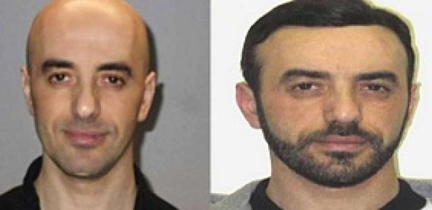 Redoine Faïd arrêté dans l'Oise après trois mois de cavale