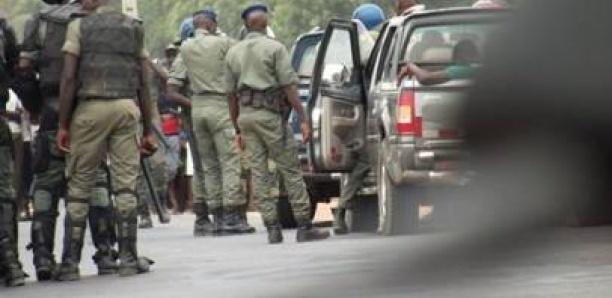 Meurtre du Major Tamsir Sané :  Les présumés meurtriers transférés à Tamba!