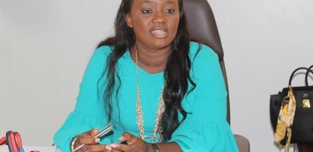 Yaye Fatou Diagne :  ''Le deuil du choc dépend de la capacité d'acceptation...''