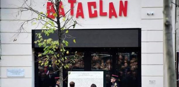 Trois proches de l'un des kamikazes du Bataclan interpellées en France