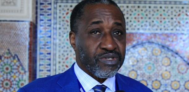 Adama Gaye libéré