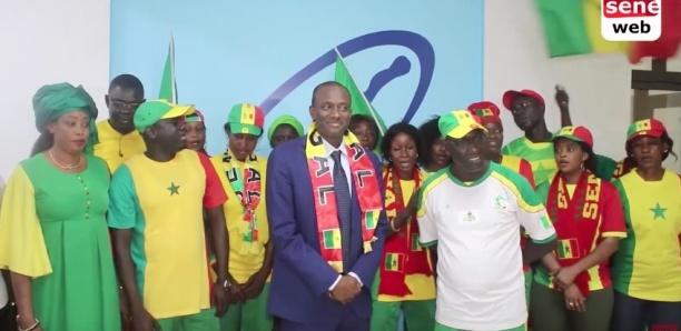 Can 2019 : Le Port de Dakar offre 20 millions au 12ème