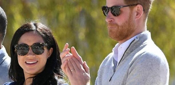Meghan Markle & Prince Harry : Leur cadeau hors de prix offert pour le mariage d'Idris Elba