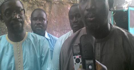 Les enseignants progressistes de Kaolack vilipendent Me El Hadj Diouf