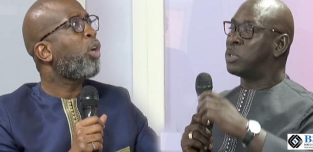 Débat houleux entre Bouba Ndour et Issa Ndiaye dans