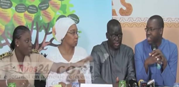Ça chauffe entre Diattara et l'adjointe au gouverneur [Vidéo]