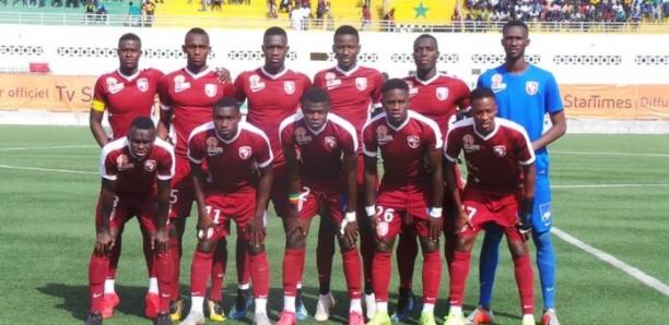 Gf au tour cadrage de la coupe Caf : ''Eviter l'erreur contre le Zamalek'' (coach)