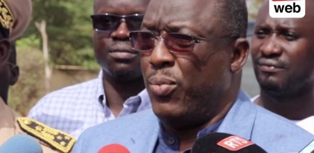 Ugb : L'option de Cheikh Oumar Hann pour «pacifier» l'espace universitaire