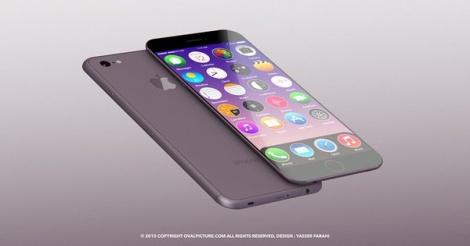 iphone 6s iphone 7 prix date de sortie cran force touch ce que l 39 on sait. Black Bedroom Furniture Sets. Home Design Ideas
