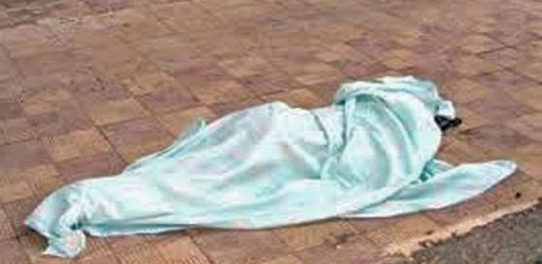 Ziguinchor : Une ambulance tue un commerçant et un Jakartaman