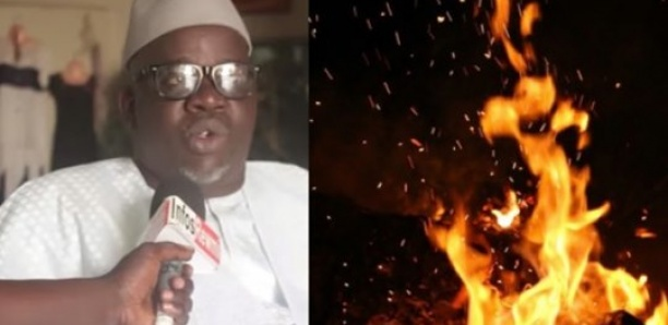 "Ndoye Bâne répond à ses détracteurs ""dina dougal niou bari safara.."""