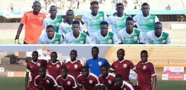 Championnat du Sénégal : Génération Foot / Jaraaf pour le coup d'envoi