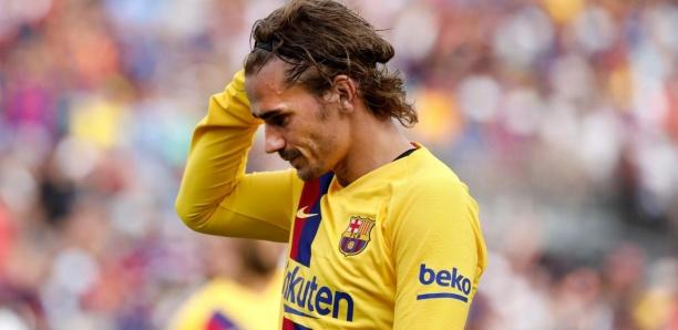 FC Barcelone : Lionel Messi et Antoine Griezmann, les stats du malaise