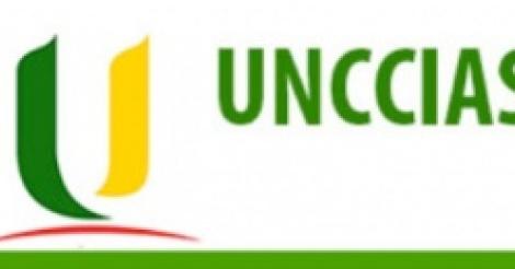 Ag de l union nationale des chambres de commerce d for Chambre de commerce et d industrie de dakar
