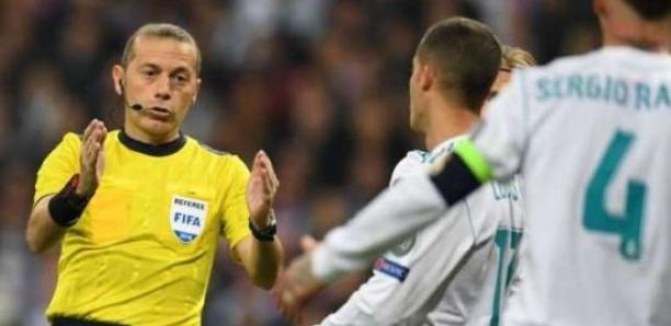 Javier Tebas avoue l'existence d'un coup de fil du Real Madrid aux arbitres